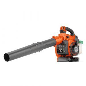 125 BVX Blower Vacuum