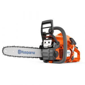 """135 II Chainsaw c/w 14"""""""