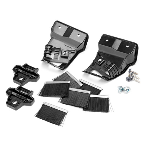 320/330X 400 & 500 Wheel brush Kit