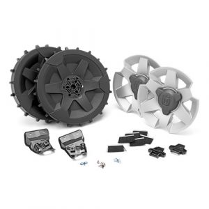 320/330X 400 & 500 Series Wheel terrain Kit