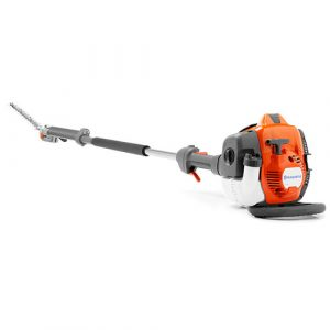 325 HE4 Pole Hedge Trimmer Adjustable head