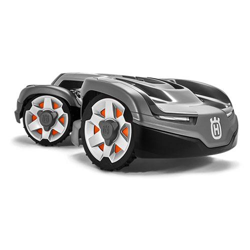 435X AWD Automower