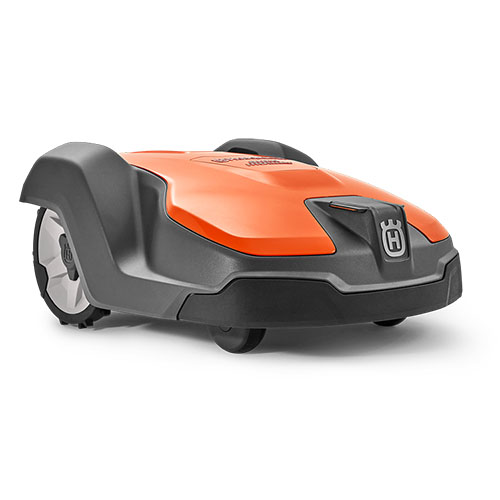 520 Pro Automower