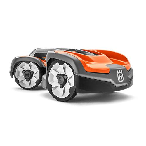 535 Pro Automower