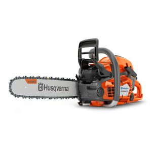 545 II Chainsaw c/w 15""