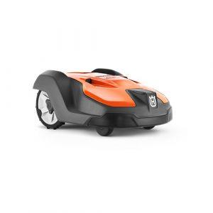 550 Pro Automower