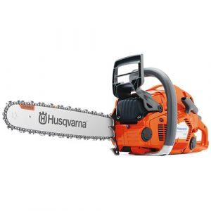 """555 Chainsaw c/w 18"""""""