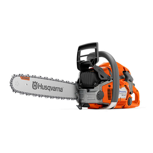 560XP Chainsaw c/w 18""