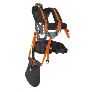 Balance XT professional brushcutter harness