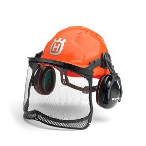 Classic Forest helmet