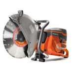 K1270 Powered Disc Cutter 16""
