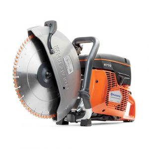 K770 Powered Disc Cutter 14""