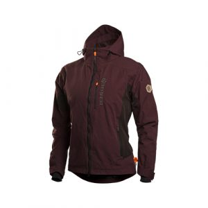 Womens Grape Shell Jacket