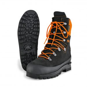 ADVANCE GTX Chainsaw boots