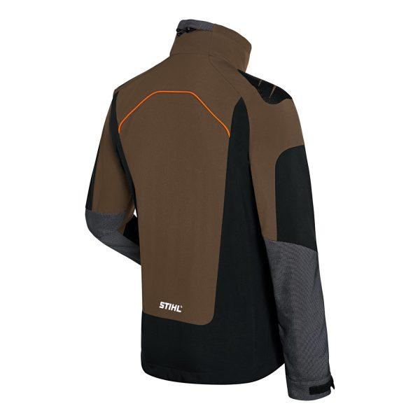 X-SHELL Jacket