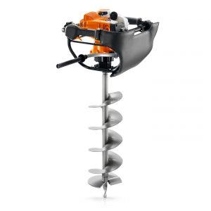 BT 131 Earth auger