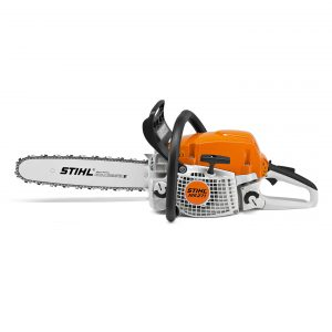 "MS 271 Chainsaw 45cm/16"" Light 04"