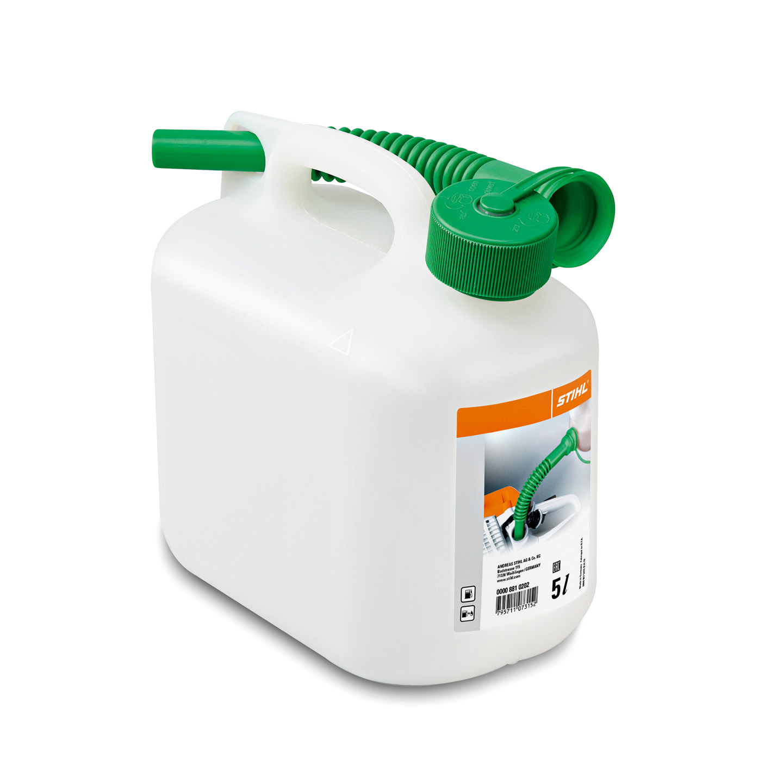 Petrol canister 5l