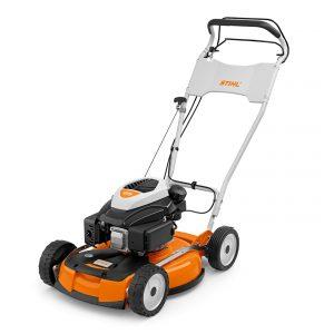 RM 4.0 RT Lawnmower