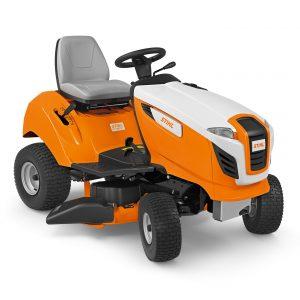 RT 4097.0 SX Ride-on mower