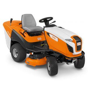 RT 5097.0 Z Ride-on mower