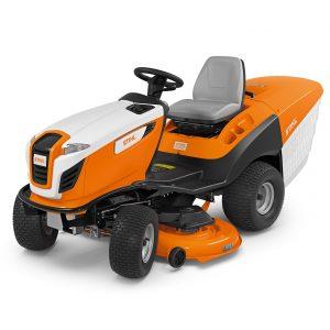 RT 6127.0 ZL Ride-on mower