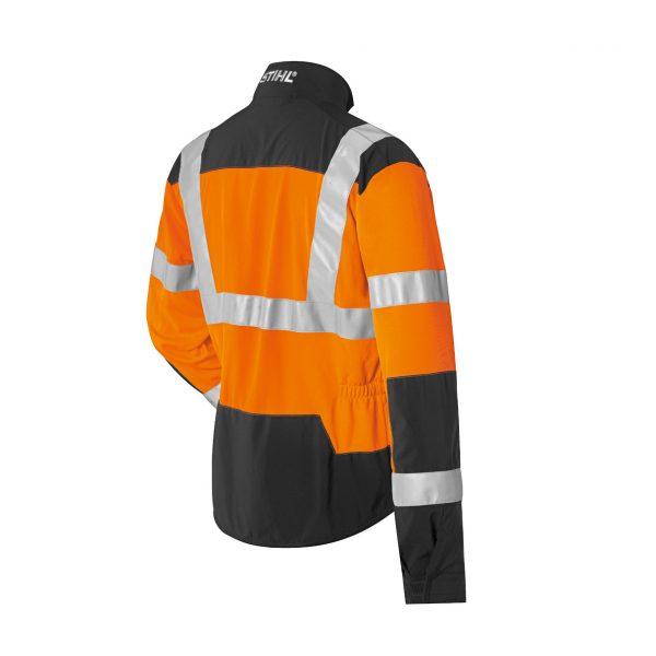 VENT high-visibilty Jacket